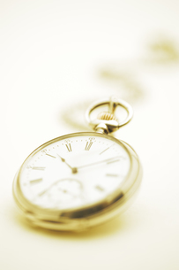 懐中時計の写真素材 [FYI01613925]