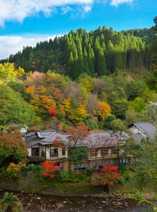 黒川温泉の写真素材 [FYI01613929]