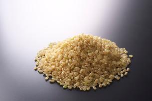 玄米の写真素材 [FYI01614160]
