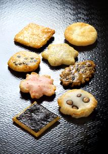 和菓子の写真素材 [FYI01614177]