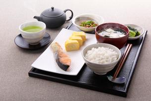 朝食イメージの写真素材 [FYI01614512]