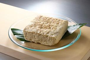 焼き豆腐の写真素材 [FYI01614689]
