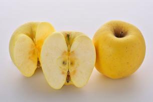 リンゴ (はるか)の写真素材 [FYI01614855]
