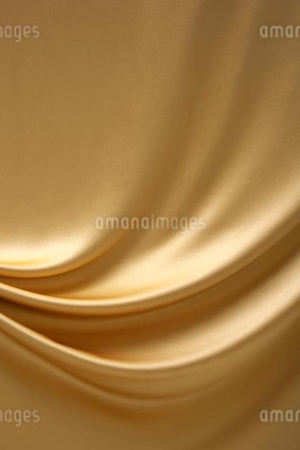シルクの布の写真素材 [FYI01614866]