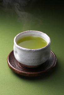 日本茶の写真素材 [FYI01615041]