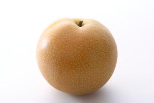 梨  豊水の写真素材 [FYI01615042]