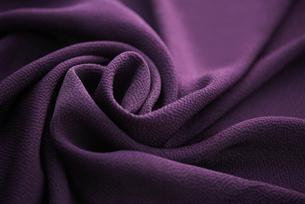 縮緬の布の写真素材 [FYI01615091]