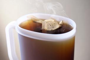 麦茶の写真素材 [FYI01615095]