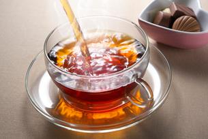 紅茶の写真素材 [FYI01615110]