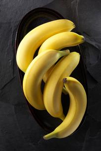 バナナの写真素材 [FYI01615158]