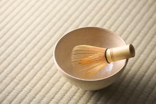 茶道具の写真素材 [FYI01615529]