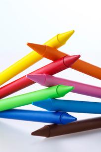 色鉛筆の写真素材 [FYI01615773]