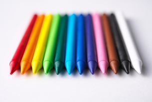 色鉛筆の写真素材 [FYI01615912]