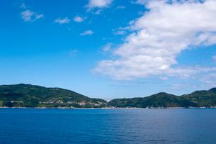 佐田岬半島の写真素材 [FYI01617517]