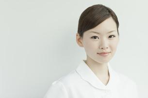 笑顔の看護士の写真素材 [FYI01620377]