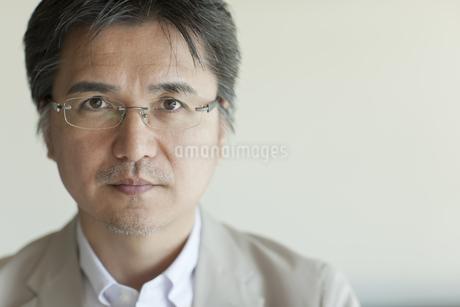 日本人男性の写真素材 [FYI01621039]