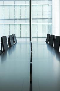 会議室の写真素材 [FYI01621053]