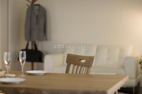 室内イメージの写真素材 [FYI01621455]
