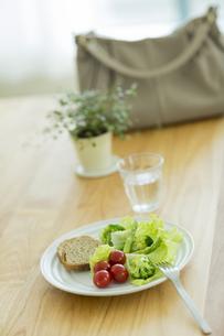 朝食イメージの写真素材 [FYI01621759]
