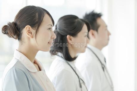 医師と看護師の写真素材 [FYI01621883]