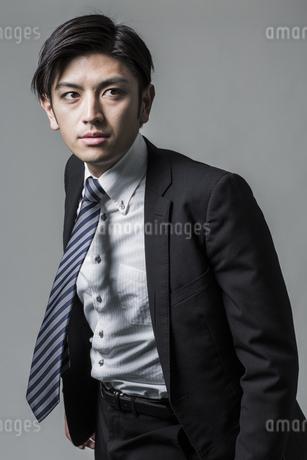 日本人ビジネスマンの写真素材 [FYI01622301]
