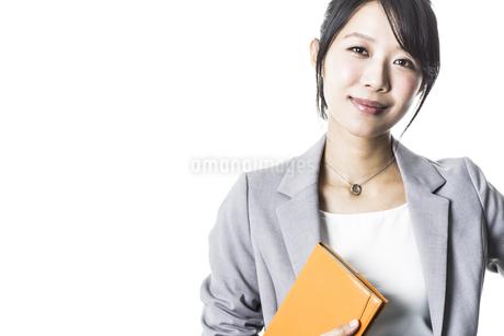 日本人ビジネスウーマンの写真素材 [FYI01622345]