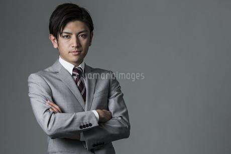 日本人ビジネスマンの写真素材 [FYI01622364]