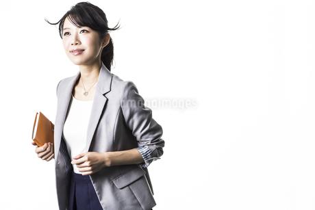 日本人ビジネスウーマンの写真素材 [FYI01622744]