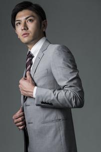 日本人ビジネスマンの写真素材 [FYI01623696]