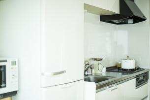 キッチンの写真素材 [FYI01623780]