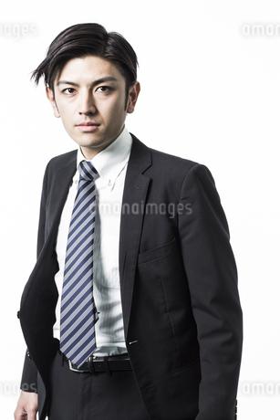日本人ビジネスマンの写真素材 [FYI01623840]