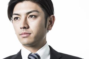 日本人ビジネスマンの写真素材 [FYI01624179]