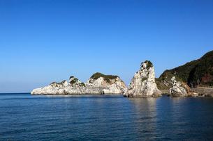 白崎海岸の写真素材 [FYI01625711]