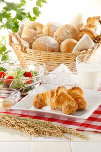 朝食イメージの写真素材 [FYI01625768]