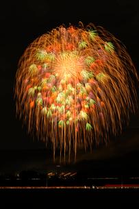 花火の写真素材 [FYI01626437]