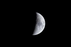 月の写真素材 [FYI01627500]