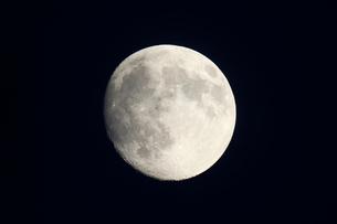 月の写真素材 [FYI01631046]