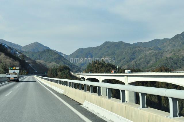 池山高架橋の写真素材 [FYI01632113]