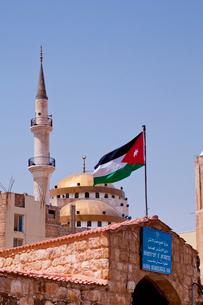 モスクの写真素材 [FYI01635395]