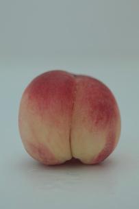 桃の写真素材 [FYI01635678]