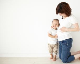 親子の写真素材 [FYI01636105]