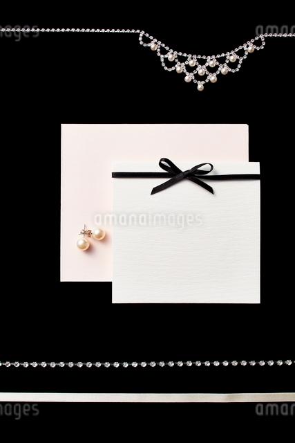 グリーティングカードの写真素材 [FYI01636167]