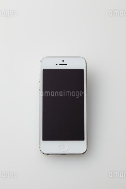スマートフォンの写真素材 [FYI01636284]