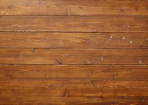 茶色の木の床の写真素材 [FYI01637324]