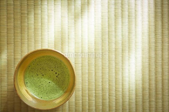 茶道とお茶のイメージの写真素材 [FYI01637732]