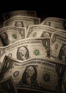 大量のお金の写真素材 [FYI01637761]
