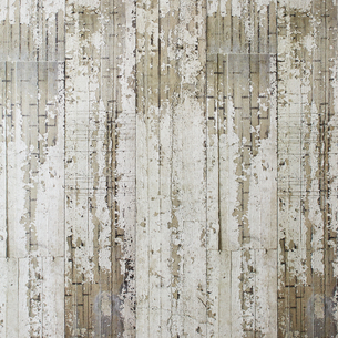 シャビー壁の写真素材 [FYI01637802]