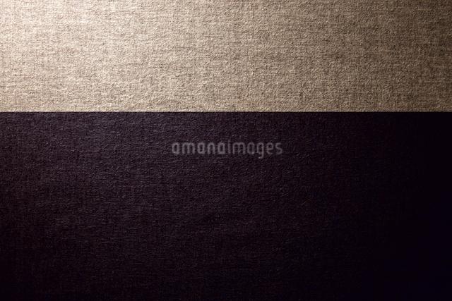 麻の布の写真素材 [FYI01637900]