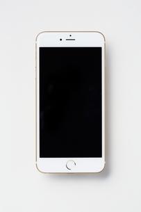 スマートフォンの写真素材 [FYI01638104]