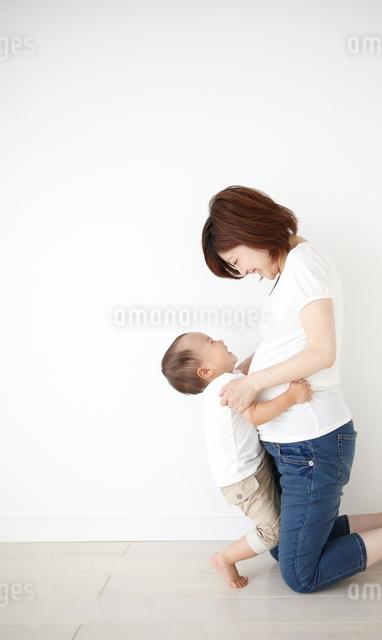 親子の写真素材 [FYI01638709]